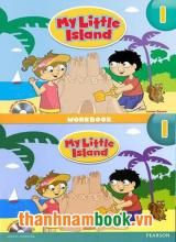 My Little Island 1 ( Giáo Khoa + Bài Tập + CD )