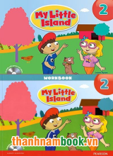My Little Island 2 ( Giáo Khoa + Bài Tập + CD )