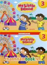 My Little Island 3 ( Giáo Khoa + Bài Tập + CD )