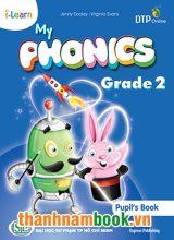 My phonics 2 pupil's book