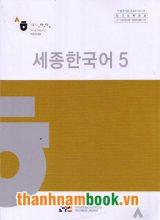 Giáo Trình Sejong Tập 5