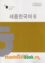 Giáo Trình Sejong Tập 6