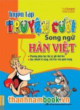 Truyện Cười Song Ngữ Hàn Việt