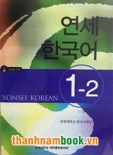 Giáo Trình Yonsei Sách Học Tập 1-2
