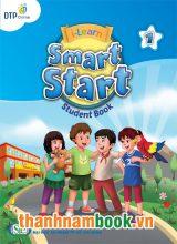 Smart Start 1 Student Book
