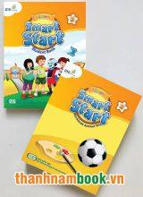 Smart Start 2 ( Student Book + Work Book )