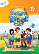 Smart Start 2 Student Book