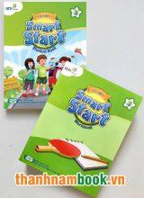 Smart Start 3 ( Student Book + Work Book )