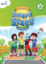 Smart Start 3 Student Book
