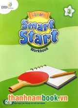 Smart Start 3 Work Book