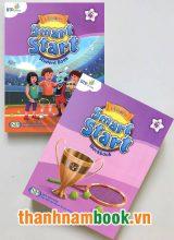 Smart Start 4 ( Student Book + Work Book )