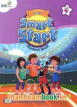 Smart Start 4 Student Book