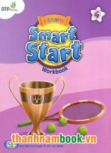 Smart Start 4 Work Book