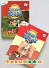 Smart Start 5 ( Student Book + Work Book )