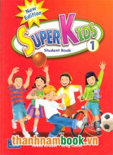 Super Kids 1 Student Book